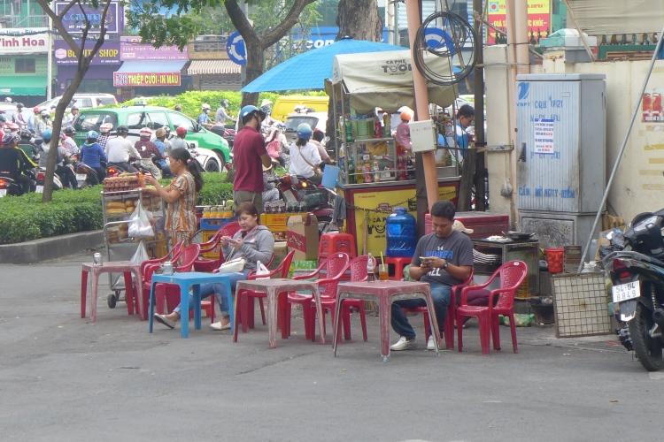 Casual Dining Vietnam